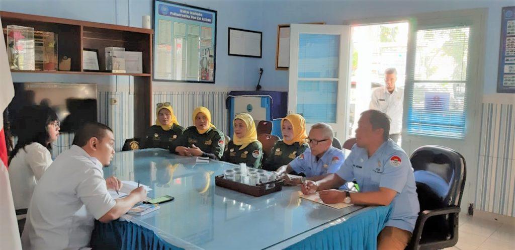 Cegah Penyalahgunaan Narkoba, Forum Kewaspadaan Dini Masyarakat (FKDM) Bandung bekerjasama dengan BNN Kota Bandung