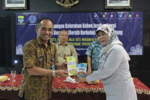 Ini dia! Kelurahan Bersih Narkoba di Kota Bandung