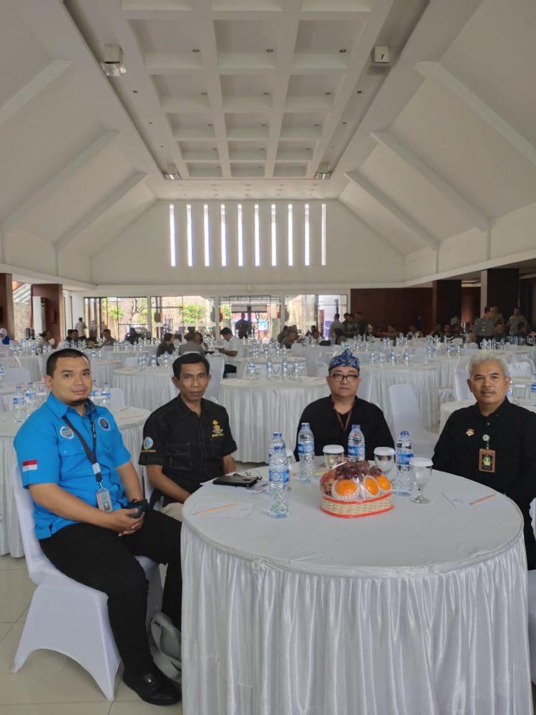 TNI POLRI dan BNN Kota Bandung bersama Wujudkan Kelurahan Bersih Narkoba