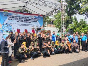 Meneguhkan Semangat Lawan Narkoba, Kesbangpol Kota Bandung Rangkul BNN Kota Bandung