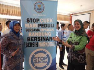 Berantas Narkoba dengan Tes Urin di Lembaga Pembinaan Khusus Anak (LPKA) Kelas II Bandung