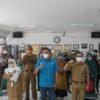 P4GNPN Kota Bandung Gelar Intervensi Ketahanan Keluarga Menuju Kelurahan Bersih Narkoba